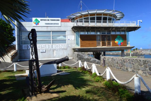 Photo Office de Tourisme de Saint-Pierre