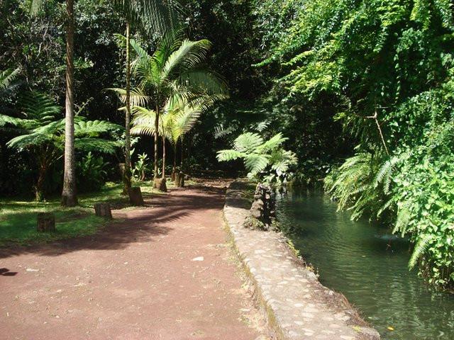 Photo Parc Piscicole de Langevin