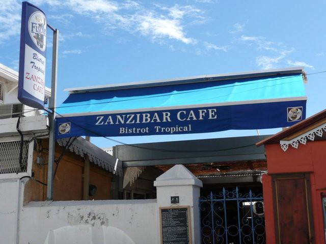 Photo Zanzibar Café (Le)