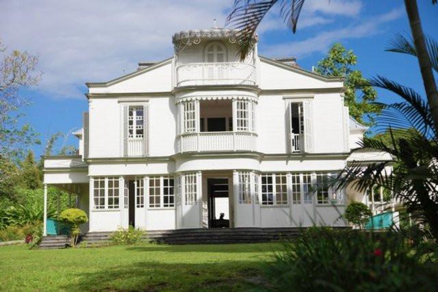 Office de Tourisme Intercommunal de l'Est - Antenne de Saint-André