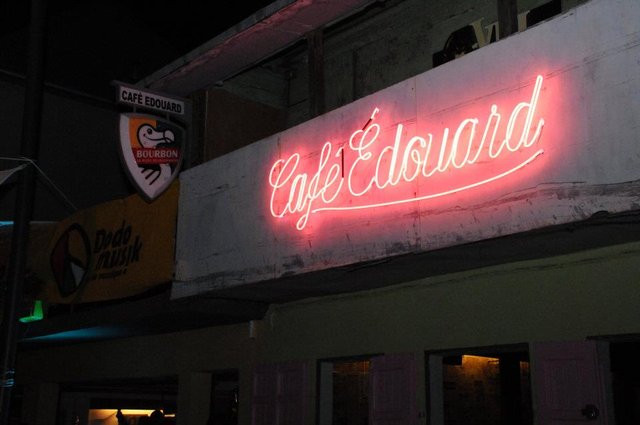 Photo Café Edouard