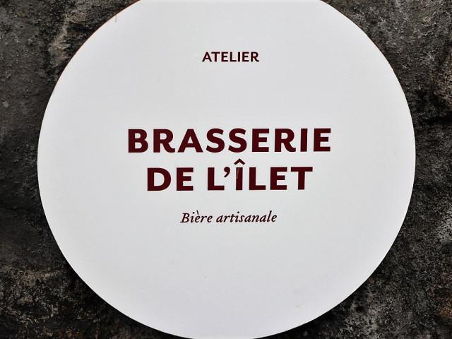 Photo Brasserie de l'Ilet