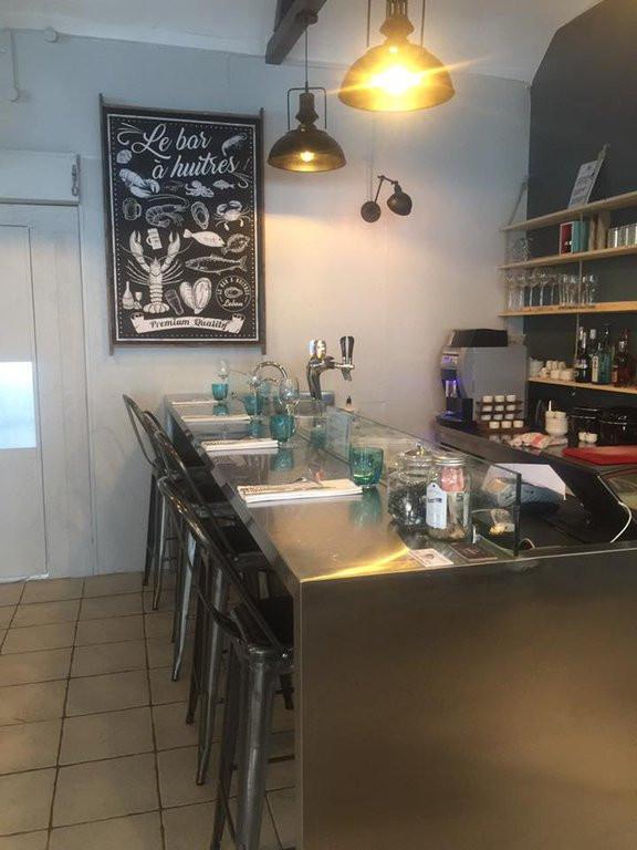 Photo Bar à Huîtres Lebon (Le)