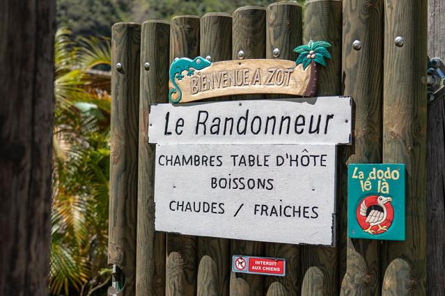 Photo Randonneur (Le)