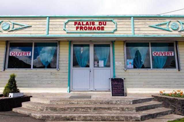 Photo Palais du Fromage (Le)