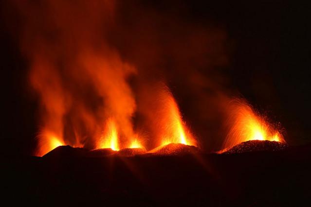 Photo Cité du Volcan (La)
