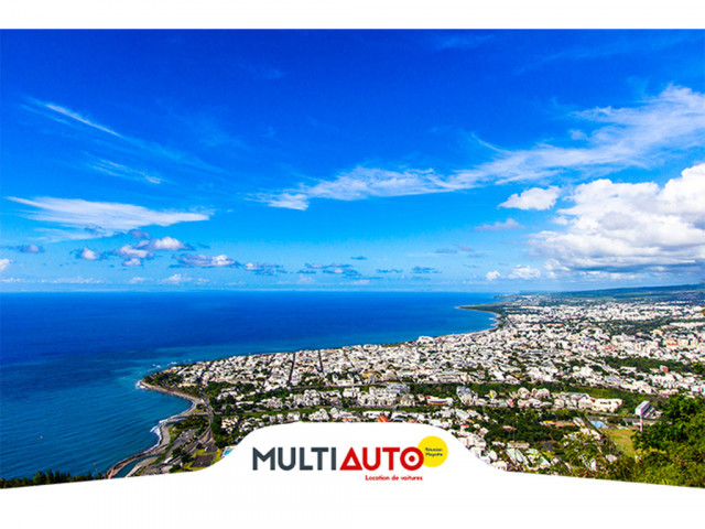 Photo Multi Auto - Location de voitures Sainte-Clotilde