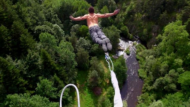 Vertikal Jump Réunion
