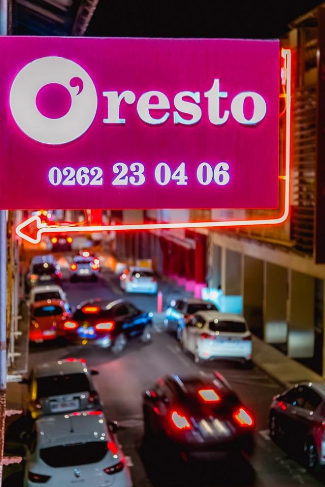 O' Resto