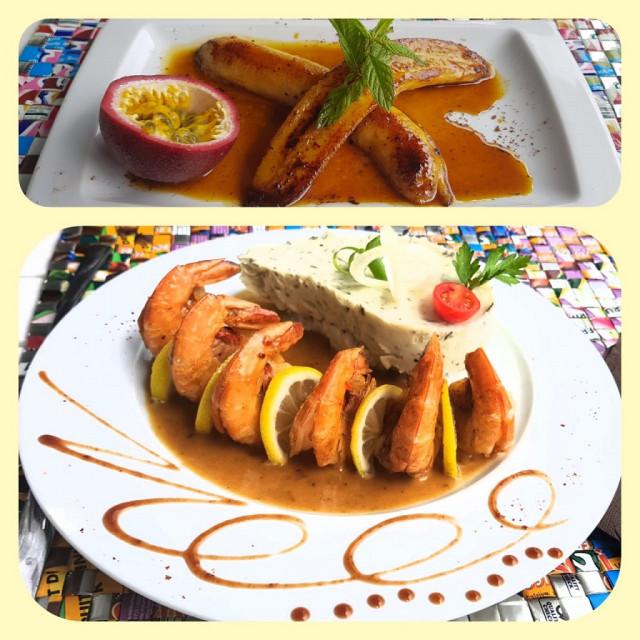 Restaurant Le Saint-Benoit
